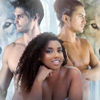 A BBW Werewolf Shifter BWWM Threesome Romance