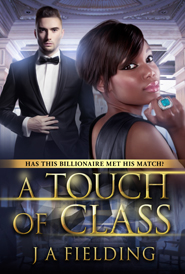 A Touch of Class - Free BWWM Kindle Romance Ebook
