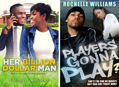 Billion Dollar Man 1 and Players Gonna Play Free African American Romance Ebooks