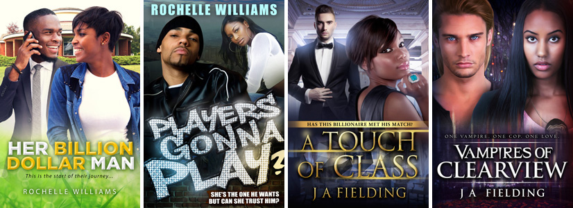 Free African American, BWWM and Paranormal Romance Ebooks PDF and Kindle