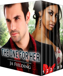 A BWWM Interracial romance series for adults