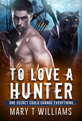 A BWWM paranormal shifter romance for adults