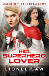 A Best Seller Superhero BWWM BBW Romance
