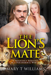The Lions Mate - An interracial paranormal romance for adults