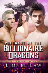 Pregnant by the Billionaire Dragons a dragon shifter pregnancy baby romance