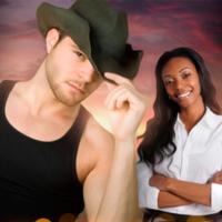 My Musical Cowboy BWWM Romance