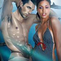 Seas of Passion - Paranormal Shark Shifter Romance