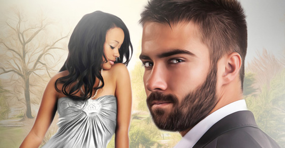 The Wedding - BWWM Marriage Romance For Adults