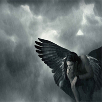 Angel romances are becoming more popular