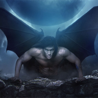 There aren't many gargoyle shifter stories but there are some