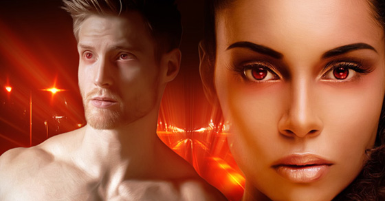 A Vampire To Love - A BWWM Female Vampire Romance Erotica