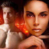 A Vampire To Love BWWM Vampire book
