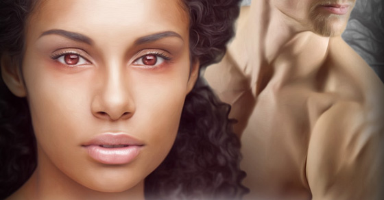 A Woman Turned - A Paranormal Vampire Romance For Adults