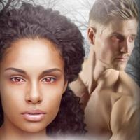 A Woman Turned paranormal BWWM romance