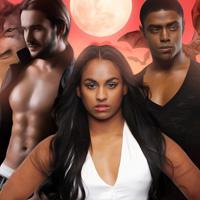 Alpha Paranormals a BWWM threesome romance