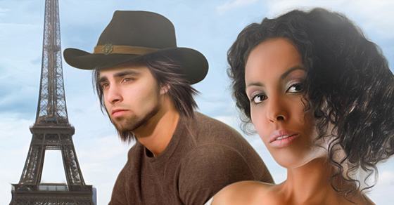 Marrying The Cowboy - A BWWM Western Novel For Adults