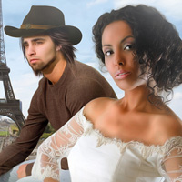 Marrying The Cowboy Western BWWM romance