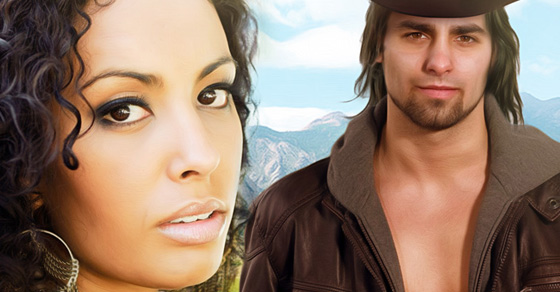My Billionaire Cowboy - A BWWM Western Novel For Adults