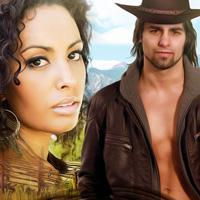My Billionaire Cowboy Western BWWM romance