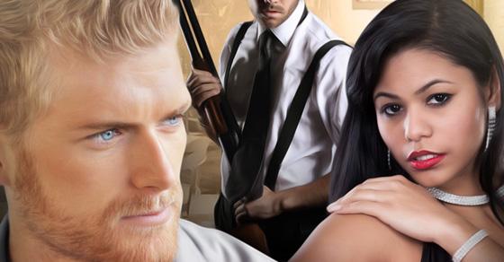 My Russian Hero - A Billionaire Interracial Romance