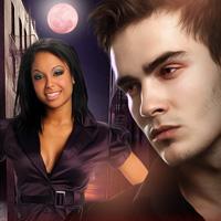 My Vampire Protector BWWM paranormal romance