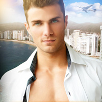 Passion Abroad billionaire romance book