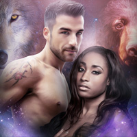 Star Crossed Lovers BWWM shifter romance