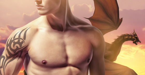 The Dragons Captive - A BBW Dragon Shifter Erotic Story