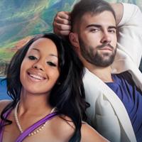 The Honeymoon BWWM romance