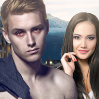 The Vampires Redemption paranormal romance