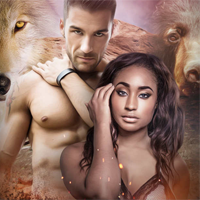 Against the Grain Paranormal Romance cover