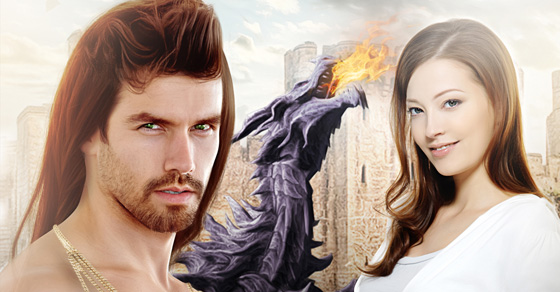Dragon Kings Baby Paranormal Romance