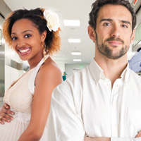 His Surrogate For Hire pregnancy romance