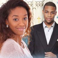 Saving Grace Christian romance