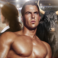 Taken By the Bull shifter romance