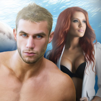 Taken by The Shark BBW shifter romance