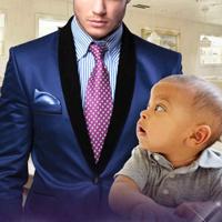 The Billionaires Diamond Baby cover