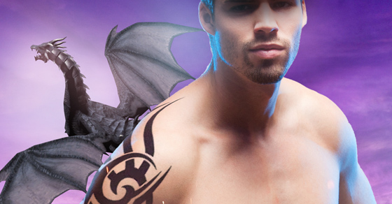 The Dragons Perfect Mate Shifter Shifter Romance