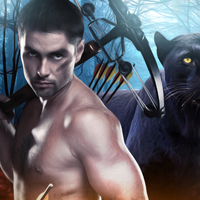 To Love a Hunter paranormal BWWM romance