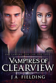 Vampires of Clearview - Paranormal kindle ebook free