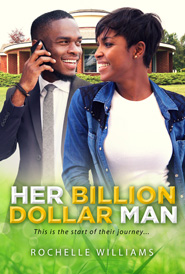 Her Billion Dollar Man - Free African American Billionaire Romance book for Amazon Kindle